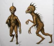 El Chupacabra Avatar