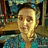 Jacqueline Mol Avatar