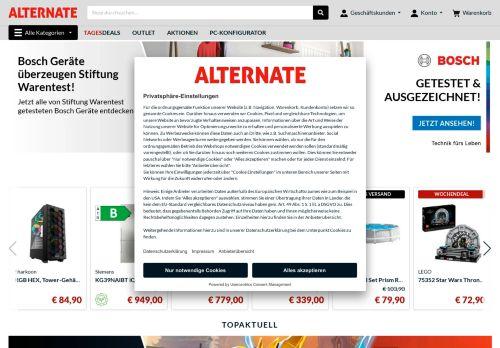 GreenPanda Website Screenshot