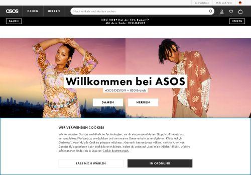 dress-for-less Website Screenshot