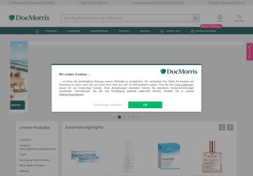 easylife Website Screenshot