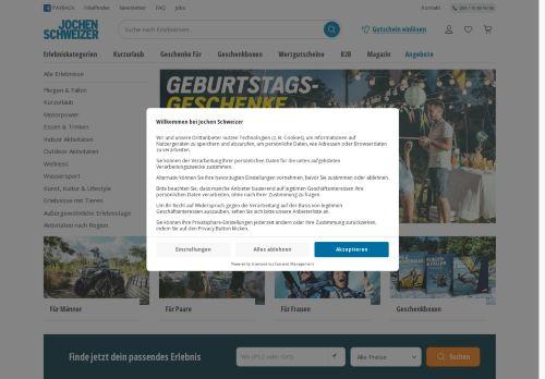 meventi Website Screenshot