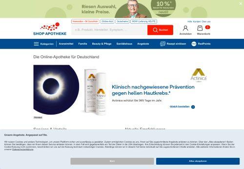 Belara Website Screenshot