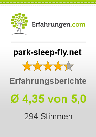 park-sleep-fly.net Bewertungen