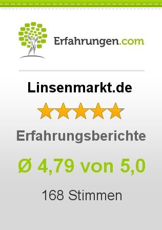 Linsenmarkt.de Erfahrungen