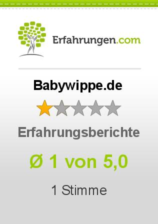 Babywippe.de Erfahrungen