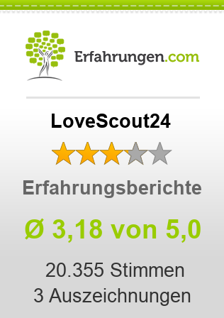 Lovescout Bewertung