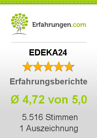 EDEKA24 Erfahrungen