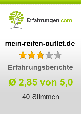 mein-reifen-outlet.de Erfahrungen
