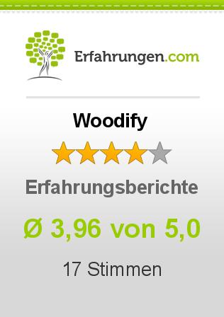 Woodify Erfahrungen