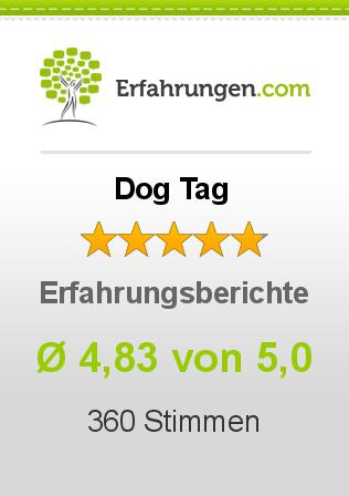 Dog Tag Erfahrungen