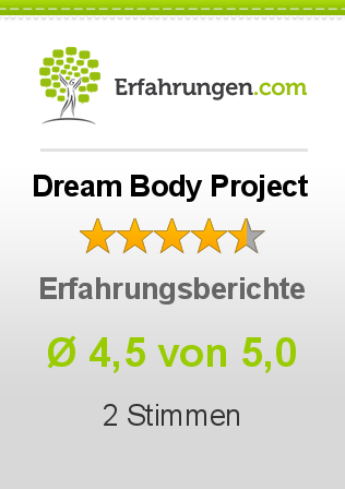 Dream Body Project Erfahrungen
