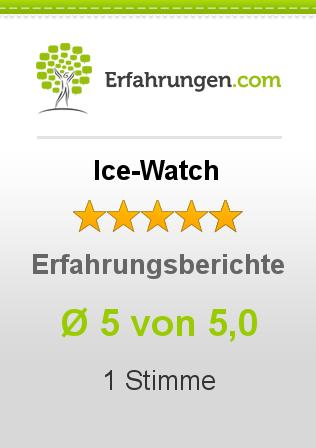 Ice-Watch Erfahrungen