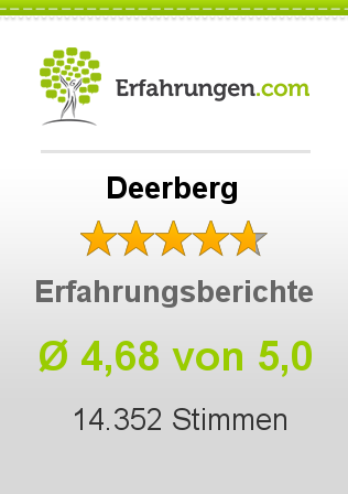 Deerberg Erfahrungen