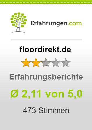 floordirekt.de Erfahrungen