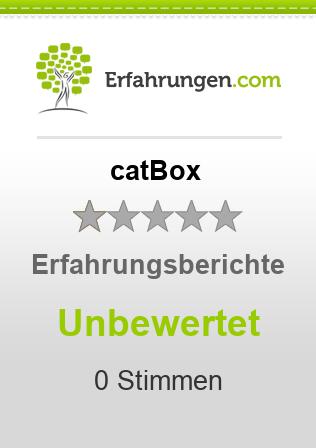 catBox Erfahrungen