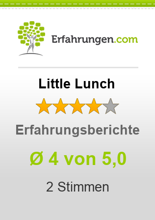 Little Lunch Erfahrungen