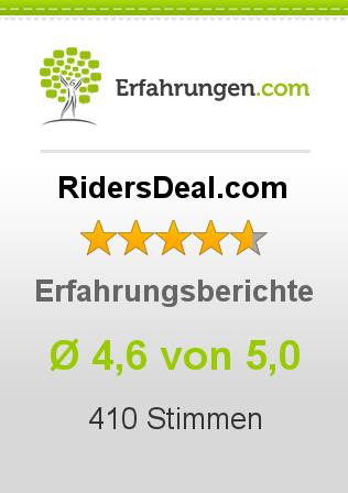 RidersDeal.com Erfahrungen