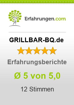 GRILLBAR-BQ.de Erfahrungen