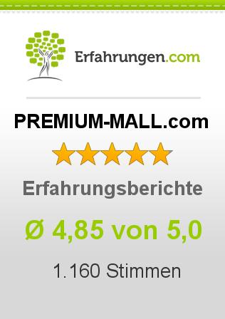 PREMIUM-MALL.com Erfahrungen