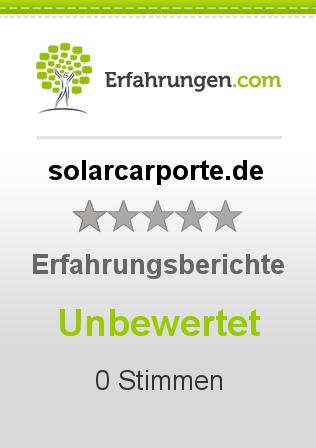 solarcarporte.de Erfahrungen