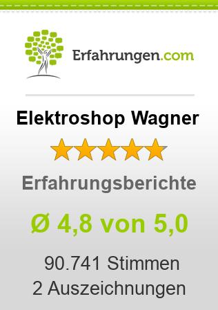 Elektroshop Wagner Erfahrungen