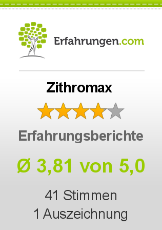 Zithromax Erfahrungen
