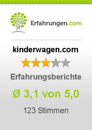 kinderwagen.com Erfahrungen