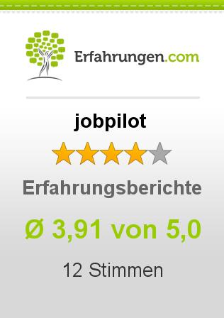 jobpilot Erfahrungen