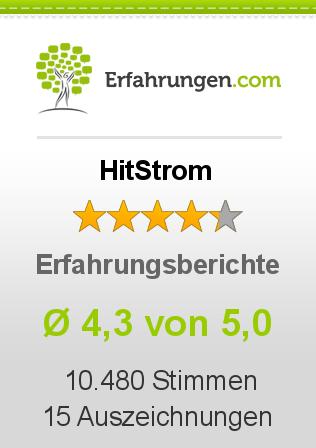 HitStrom Erfahrungen