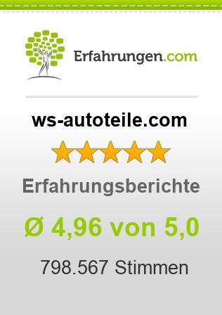ws-autoteile.com Erfahrungen