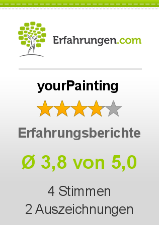 yourPainting Bewertungen