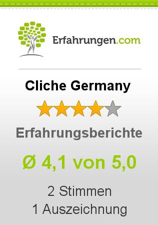 Cliche Germany Erfahrungen