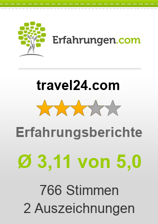 travel24.com Bewertungen