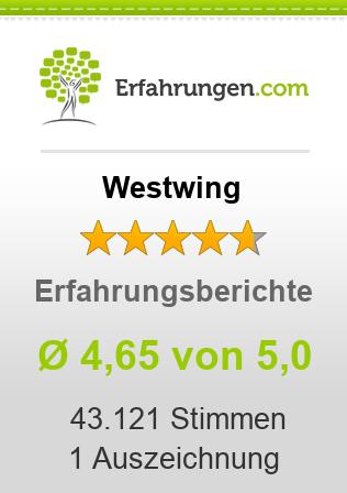 Westwing Erfahrungen