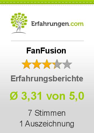 FanFusion Erfahrungen
