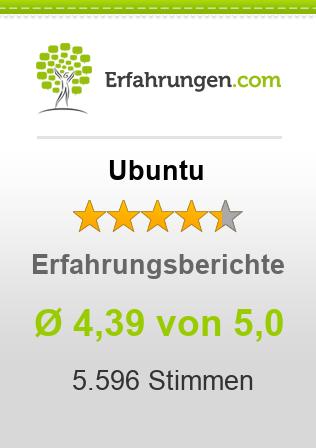 Ubuntu Erfahrungen