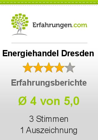 Energiehandel Dresden Erfahrungen