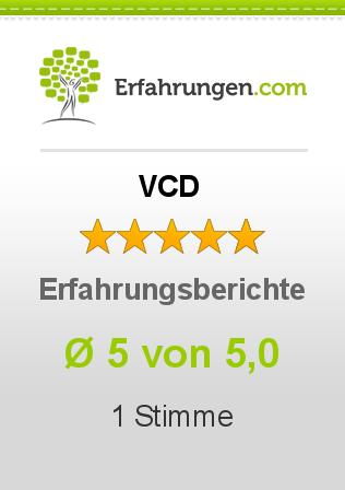 VCD Erfahrungen