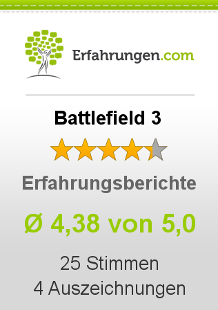 Battlefield 3 Erfahrungen