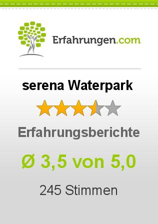 serena Waterpark Erfahrungen