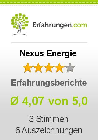 Nexus Energie Erfahrungen