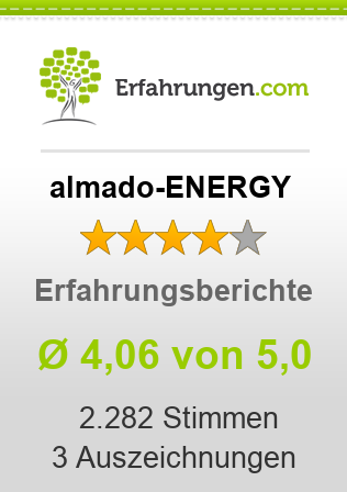 almado-ENERGY im Test