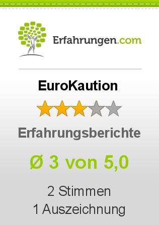 EuroKaution Erfahrungen
