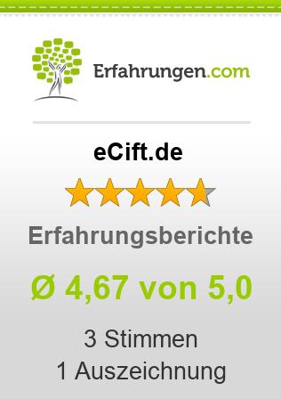 eCift.de Erfahrungen