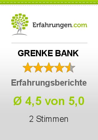 GRENKE BANK Erfahrungen