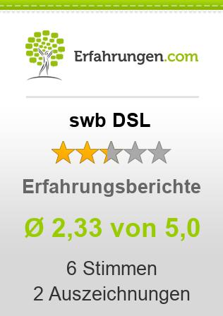 swb DSL