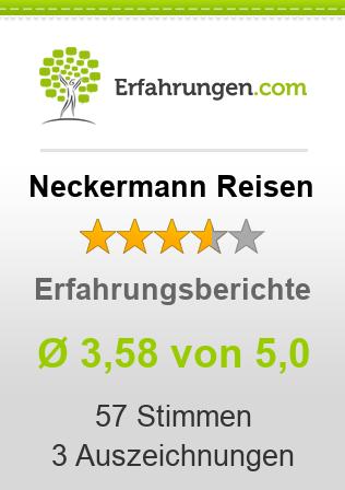 Neckermann Reisen Erfahrungen