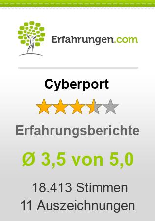 Cyberport Erfahrungen