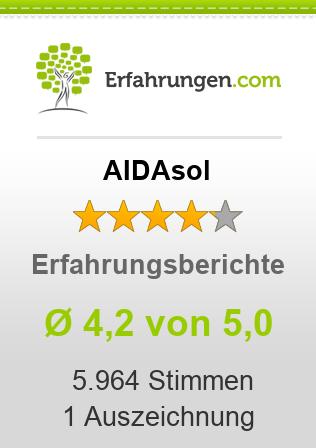 AIDAsol Erfahrungen